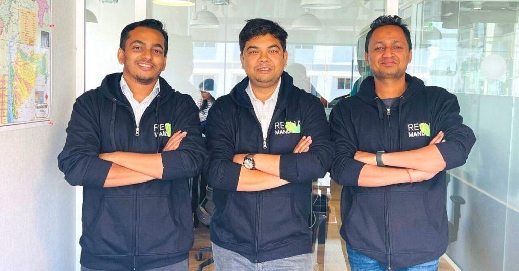 ReshaMandi Founders